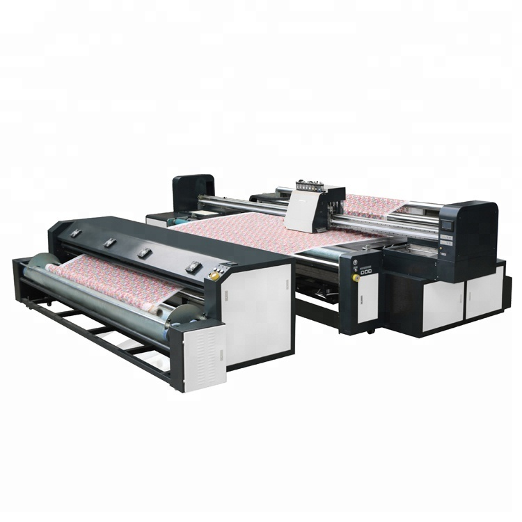 직접 to all fabric 섬유 printer digital printing 기계