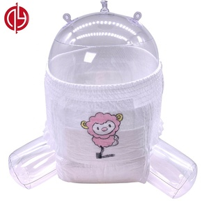 Manufacture disposable baby diaper in bulk best diapers for newborn boy