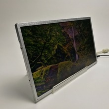Low Moq High Quality 15 inch lcd tv panel module with CE RoHS certificate