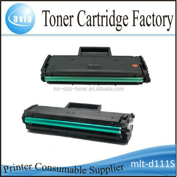 New toner printer cartridge 111 MLT-D111S for Samsung M 2020/2020W