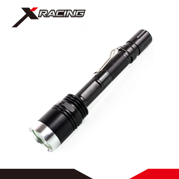 Xracing Nmst6 10 W T6 Forte Lumiere 500 M Longue Portee Haute
