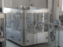 Automatic Drinking Water Filling Packing Production Manufacturing Equipment