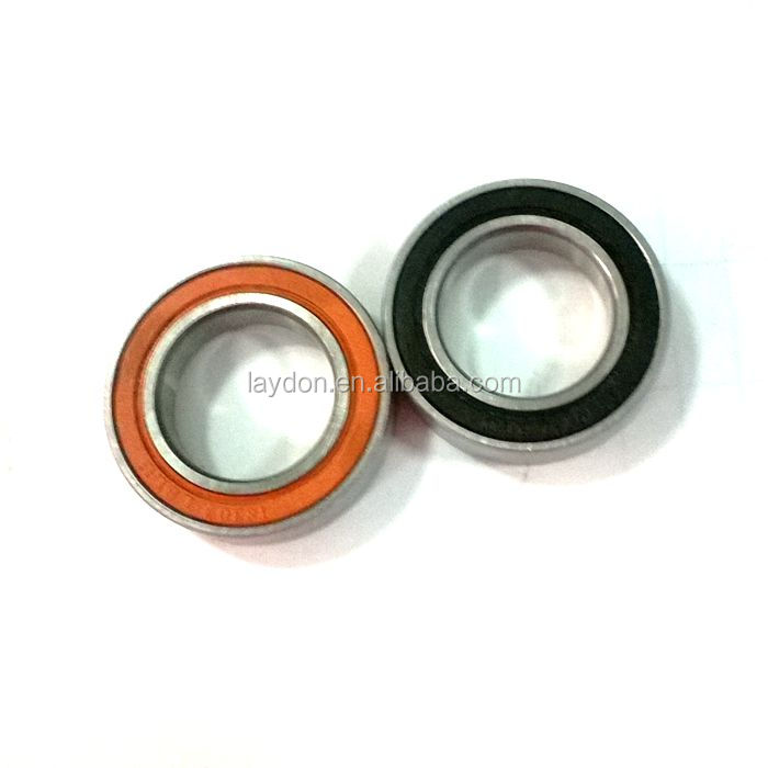 Bicycle hub bearing 16277 2RS MR16277-2RS for Chin Haur Disc/HH series hubs A2Z XCR XCF series hubs 16*27*7 mm