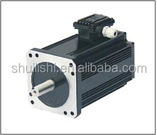 Good Quality Pm Brushless Ac Servo Motor 130mm Buy Pm