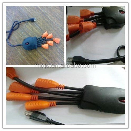 American AC power cord /UL power extension /male to female extension cable for sale