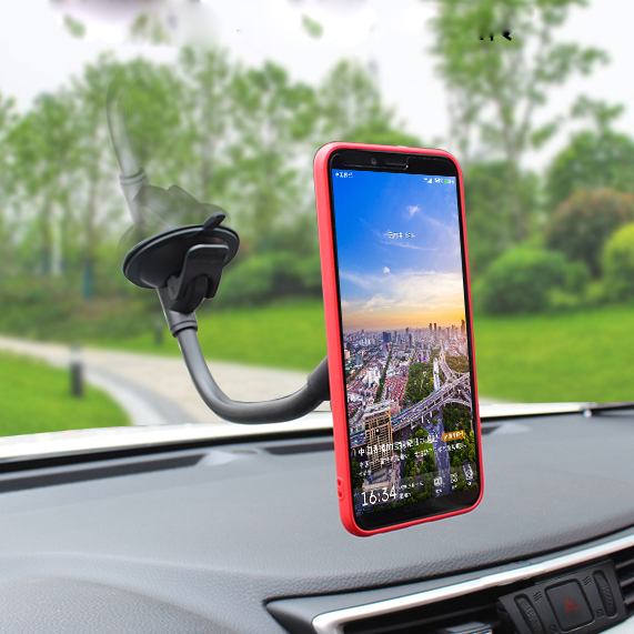 Trending Products Amazon Flexible Arm Suction Phone Holders
