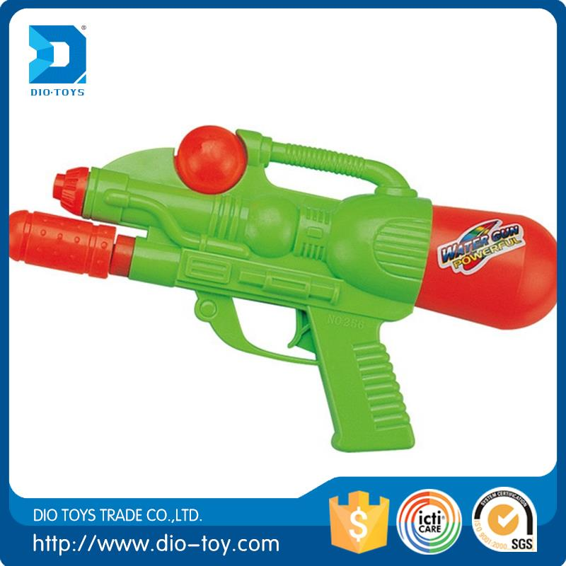 ABS plastic toys bubbles gun home pressure water gun for wholesales mini water gun