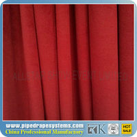Flame resistant theater curtains for sale