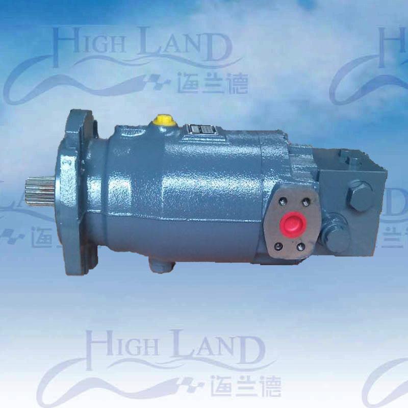 Danfoss 20 серии гидравлического мотора mf21/22/23 для бетоносмесителей