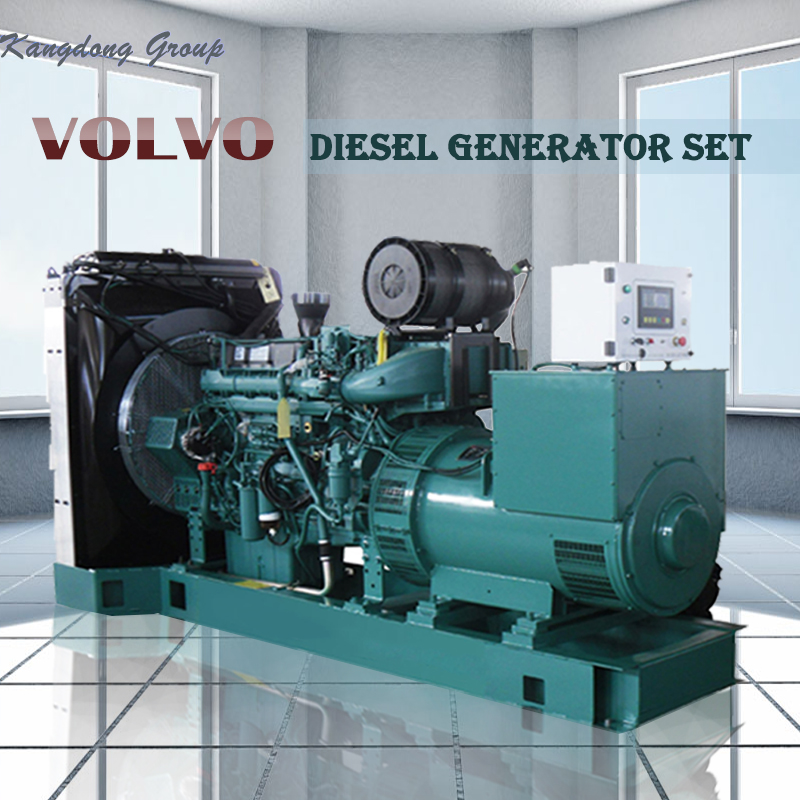 Import engines from europe/USA diesel generator vct2000 tool for volvo