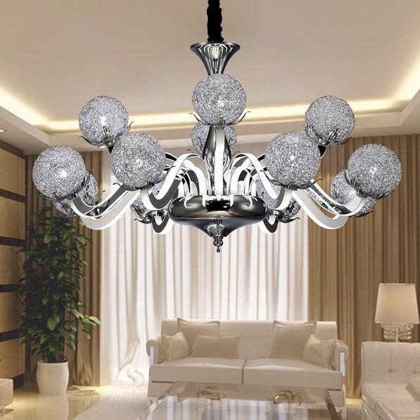 moderna lmpara led luz de techo suspensin lmpara colgante de saln comedor iluminacin interior md