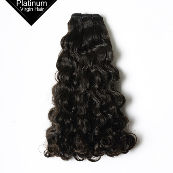 VV Natural Color Remy Hight Quality Products 100% Brazilian Virgin Human Hair Crochet Hair Extension