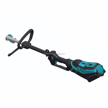 China Best Price 40V 4A Li-ion Battery Brush Cutter Multifunctional Electric Brush Cutter