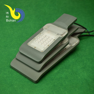 Good Quality 1 Years Warranty Road Lamp 50w Led Street Light with Die-Casting Aluminum