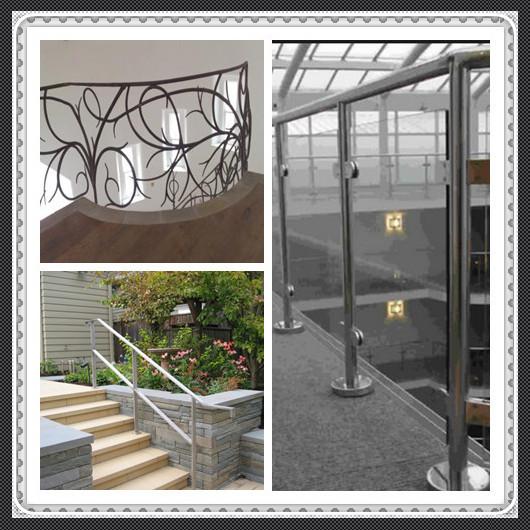 balustrade aluminium inox pas cher rampes et mains courantes id de produit 500003966432 french. Black Bedroom Furniture Sets. Home Design Ideas