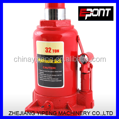 NEUTRAL AND HOT 32 ton enerpac mini mechanical hydraulic jack