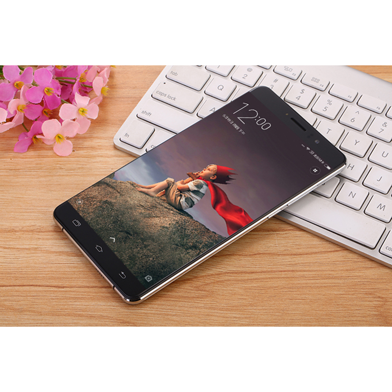 4G Mobile <strong>Phone</strong> Made in China Elephone P8 with 5.5inch FHD Screen Octa Core 6GB RAM 64GB ROM 21MP Rear Camera