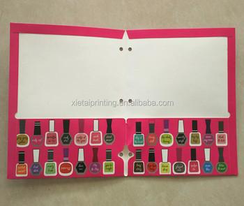 custom a4 size handmade paper resume folders