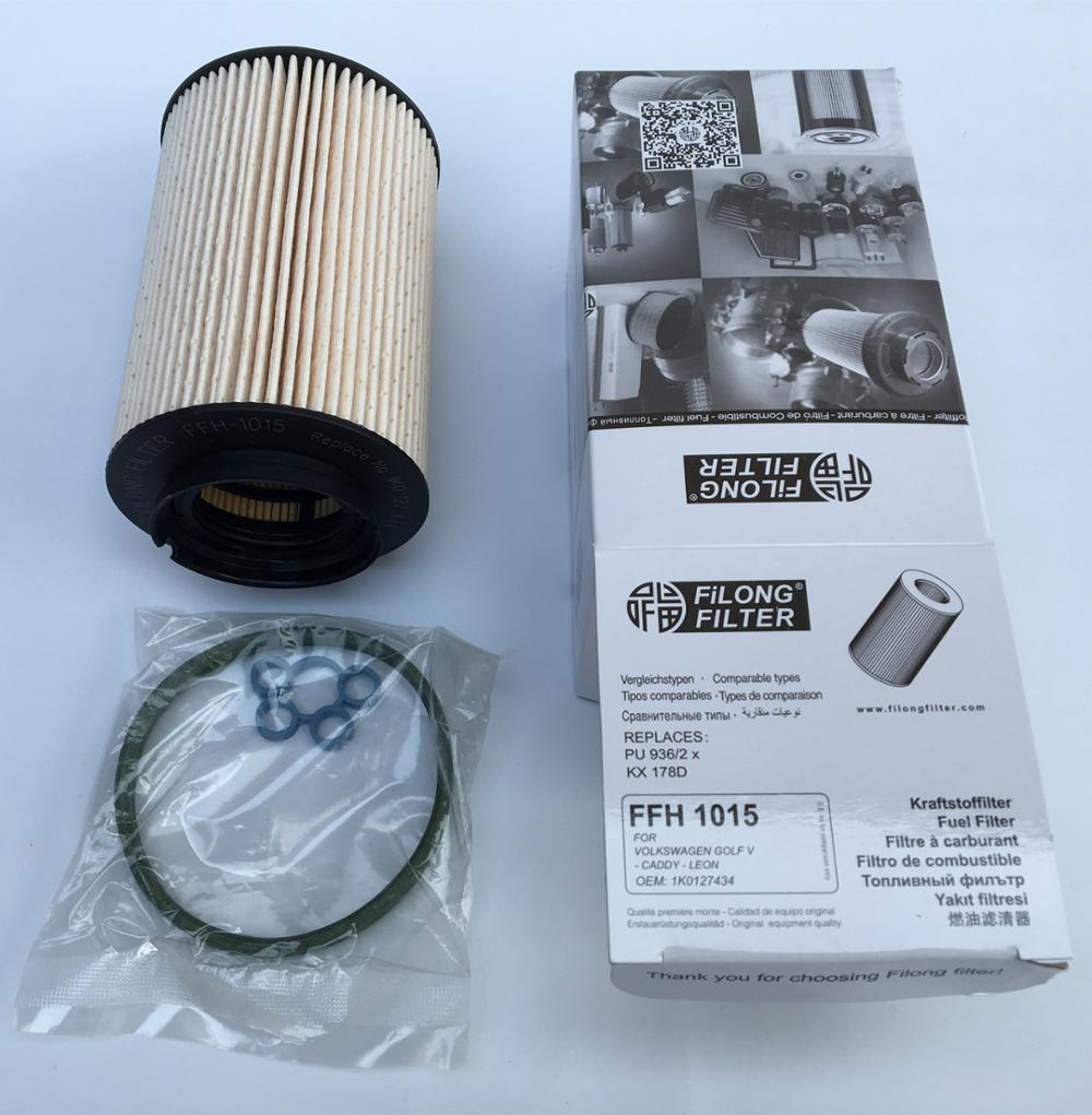 1457070007 Engine Fuel Filter Suitable for Various Vehicles Bosch