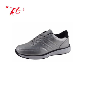 Professional manufacture cheap man sport shoes low price