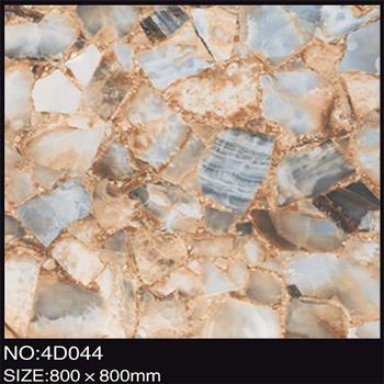 Granite Look Like 3d Floor Tilenon Slip Ceramic Floor Tile For