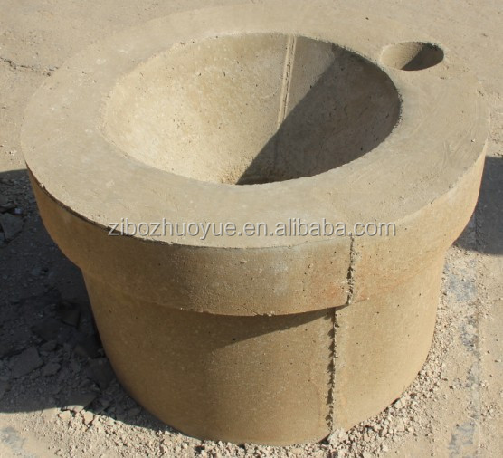High Heat Mortar Mix : Refractory mortar high temperature brick