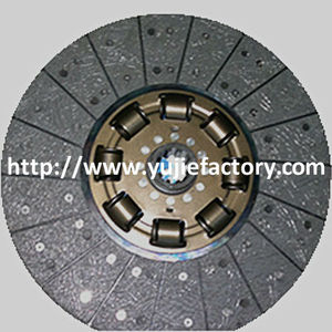 RENAULT clutch disc 1878 023 731