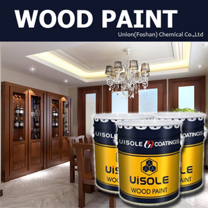polyester primer wood paint for outdoor and indoor furniture