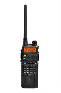 CE FCC RoHs approval original baofeng uv 5r usb multiband handheld radio transceiver