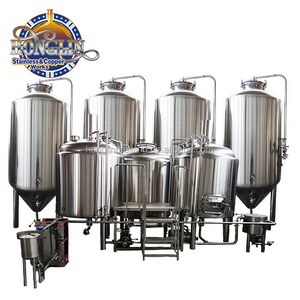 1000l Micro Brewery Equipment,10hl Microbrewery Equipment
