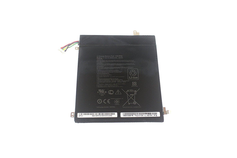 Noubi tech C22-EP121 7.3v 4660mah for Asus C22-ep121 Eee Slate Pad Ep121 B121-1a008f B121-1a031f