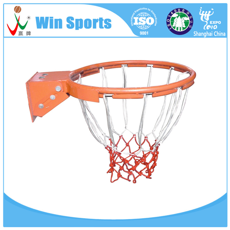 china factory solid steel basketball hoop