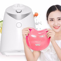 Beauty equipment DIY fresh Fruit Face Mask Making Machine mask maker skin care tool home use mask sheet collagen anti wrinkle
