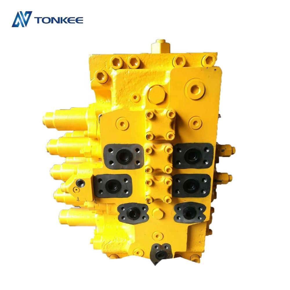 31NB-10110 31NB-17110 main control valve R450LC-7 R455 R485 R455 R505 MCV control valve suitable for HYUNDAI excavator