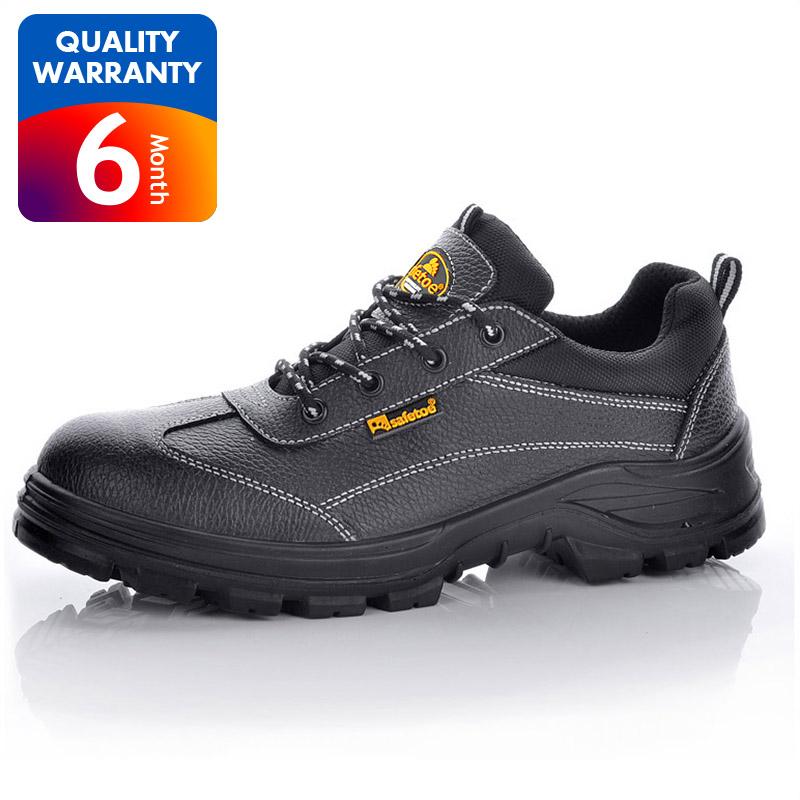 Design Composite Toe Cap Safety Shoes