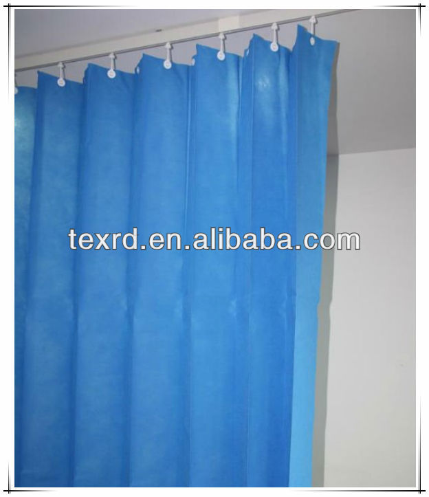 Disposable Hospital Curtains, Disposable Hospital Curtains Suppliers And  Manufacturers At Alibaba.com