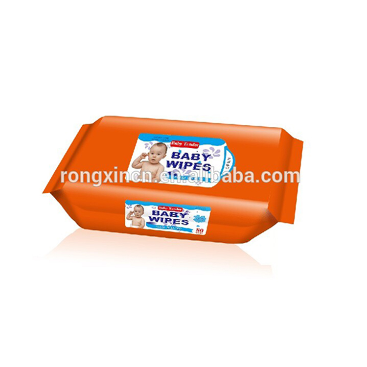 individual pack wet wipes manufacturing process can offer free sample