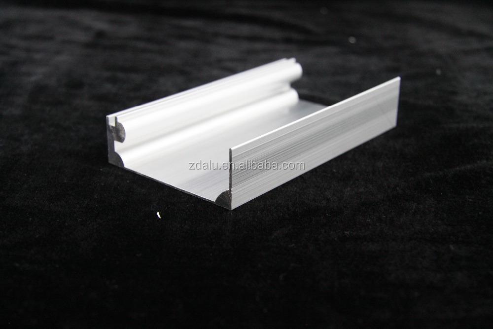 Chinese Manufacturer Extruded Aluminium Window Frame ...  Aluminium
