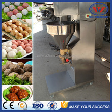 Best selling Electric automatic meat ball making machine