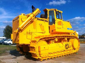Td40 C 61 Ton Bulldozer - Buy 60 Ton Bulldozer For Sale Product on  Alibaba com