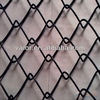 Chicken Wire Chain Link Fence,Best Price Chain Link Fence,9 Gauge ...