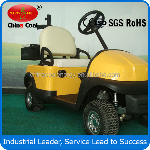 One Seat Golf Cart of China Coal Group