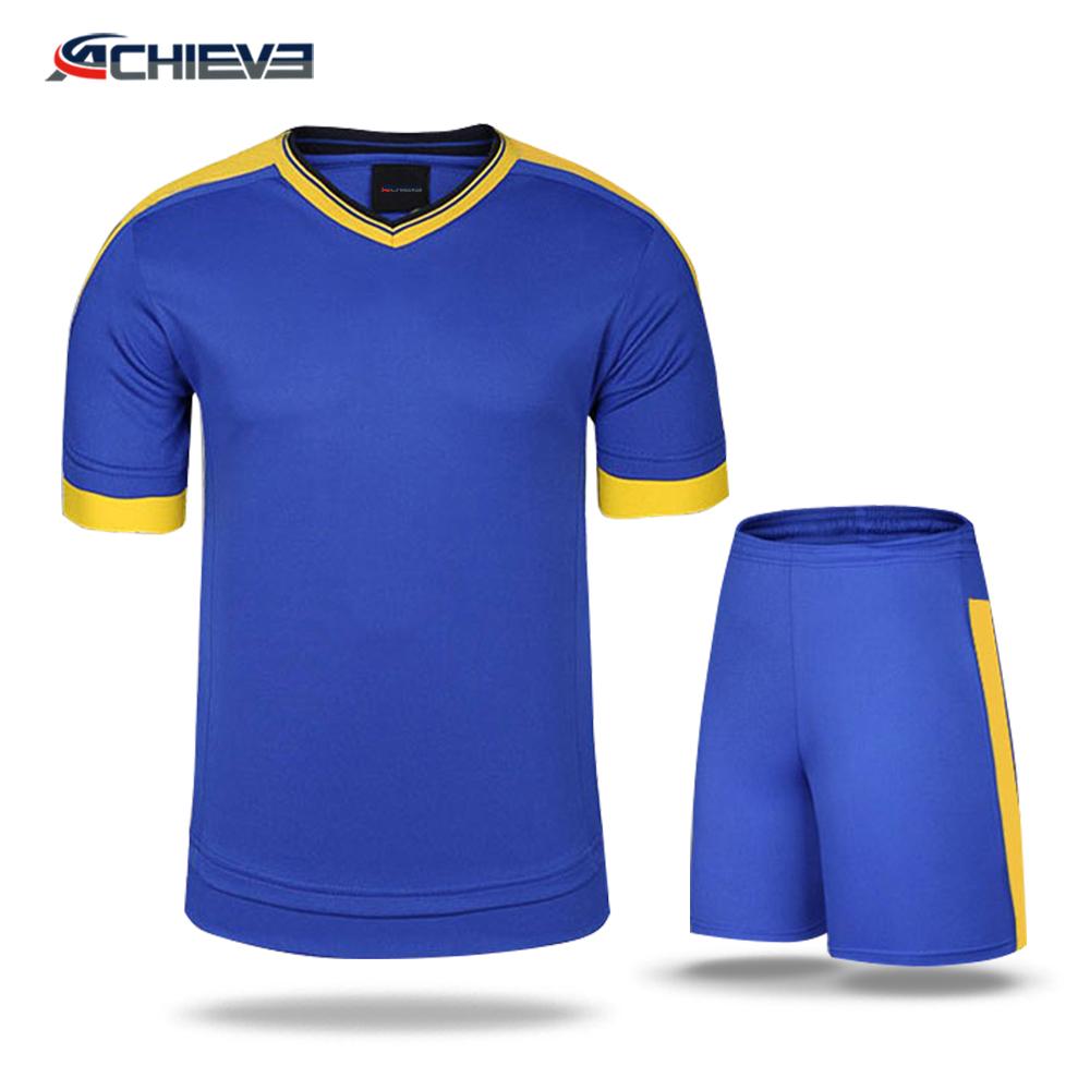 9a8a7e1a7 Custom Youth Soccer Jersey !soccer Uniforms Wholesale Soccer Jersey ...
