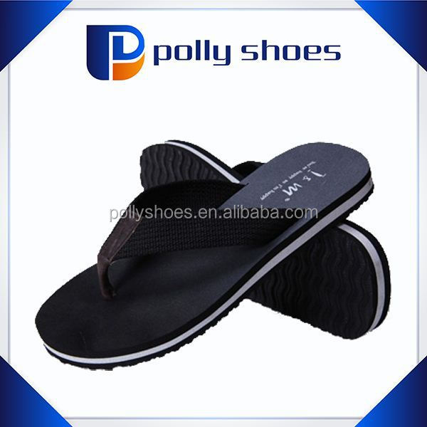 2017 new models eva slippers for men
