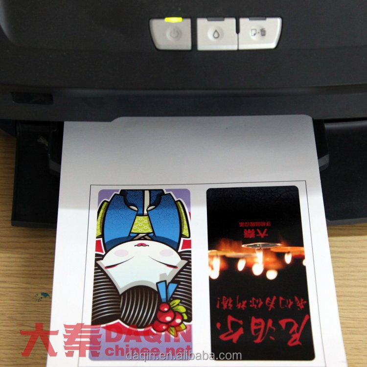 Daqin custom mobile phone sticker small vinyl printer buy small vinyl printersticker small vinyl printerphone sticker small vinyl printer product on