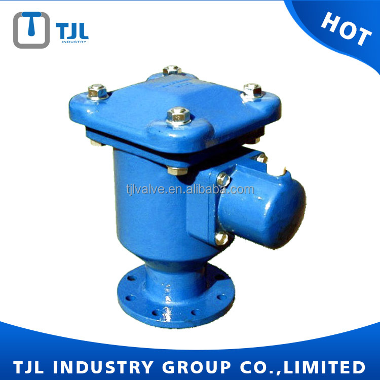 DIN Standard air release valve Ductile Iron Material