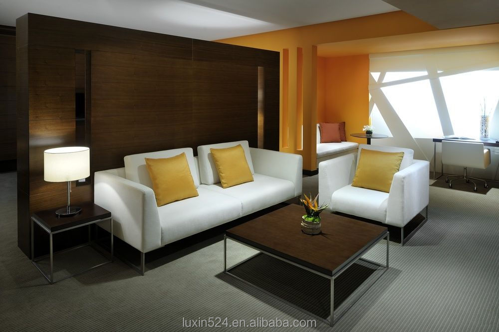 Alibaba supply modern hotel lobby sofa set for sale