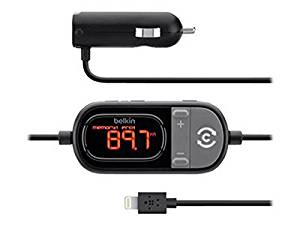 "Belkin, Tunecast Auto Live Fm Transmitter For Apple Ipad Mini, Ipad With Retina Display, Iphone 5, Ipod Nano (7G), Ipod Touch (5G) ""Product Category: Supplies & Accessories/Portable Audio Accessories"""
