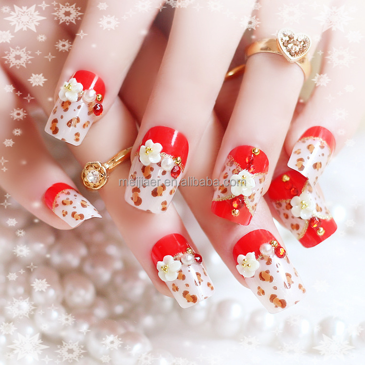 Wholesale False Nails, Wholesale False Nails Suppliers and ...