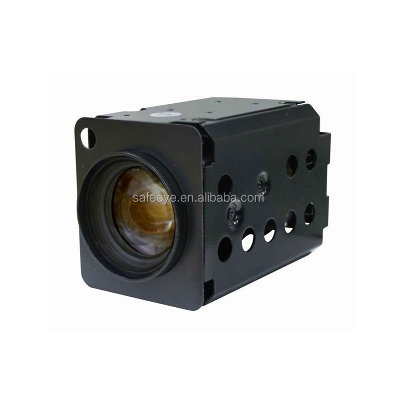China HD pixel 22x 27x 30 optical focus 700tvl cheap cctv high speed sony ccd 700tvl ptz camera module